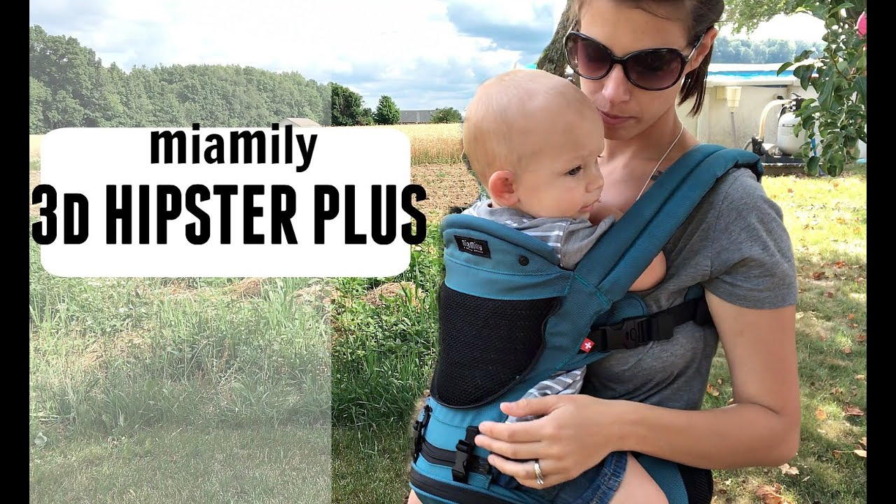 98b5b3a4f89 BABY CARRIER REVIEW