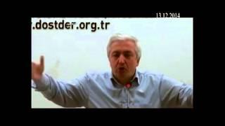 Zikir ve Tesbihin Farkı - Prof.Dr. Mehmet Okuyan