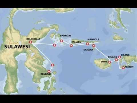 Sulawesi tenggara kendari Beautiful Indonesia Nusantara Hebat
