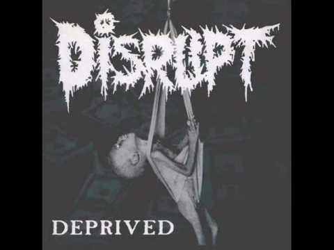 Disrupt-dog eat dog