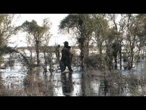 Duck Hunt Argentina With