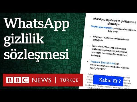 WhatsApp gizlilik sözleşmesini neden değiştirdi, riskler neler, alternatifleri güvenli mi?