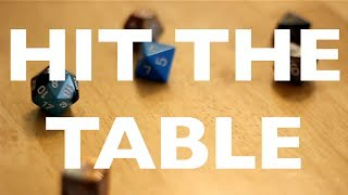 Hit the Table Ep. 1 - A Beginners Guide to Board Games