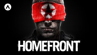 The Rise and Fall of Homefront