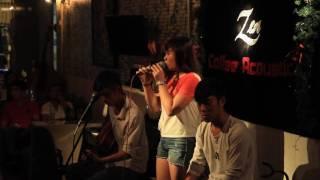 Miền Cát Trắng - Khách - Zen Coffee Acoustic