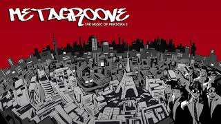 Download Wake Up, Get Up, Get Out There (Persona 5) feat. Sapphire   J-MUSIC Ensemble [Official Audio]