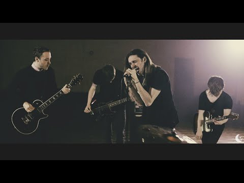Casey - Fade (OFFICIAL MUSIC VIDEO)