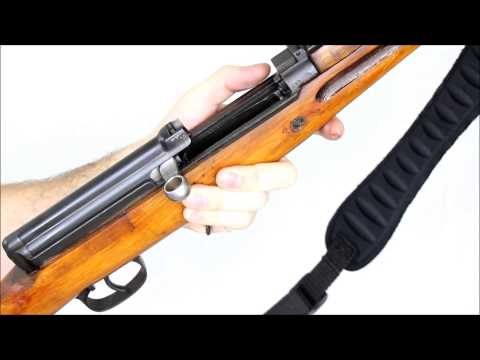 Tokarev SVT 40 Review