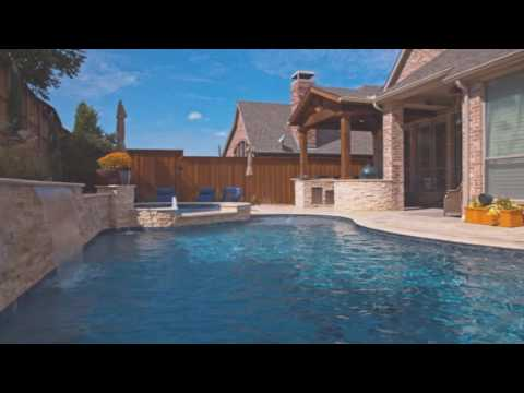 Create your own custom pool design for a backyard oasis for Design my own pool