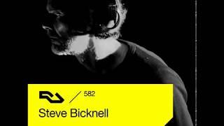 Steve Bicknell @ Resident Advisor (RA.582)