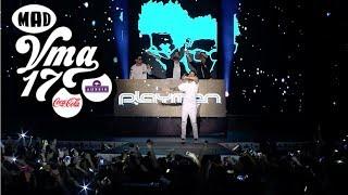 Playmen - MAD M.A.C./ Renegade Master | Μad Awards Anthem (VMA 2017)