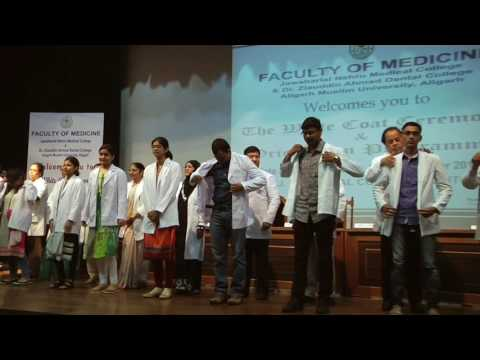 White Coat Ceremony and Orientation Programme