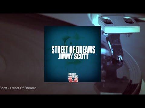 Jimmy Scott - Street Of Dreams (Full Album)