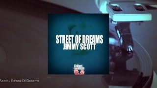 Download Jimmy Scott - Street Of Dreams (Full Album) MP3 song and Music Video