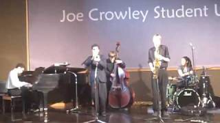 "Hamilton Jazz Combo Reno 09 - ""Enoch"