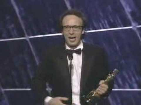 """Life Is Beautiful"" Wins Foreign Language Film: 1999 Oscars"