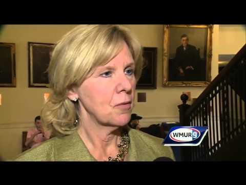 New Hampshire Senate passes budget