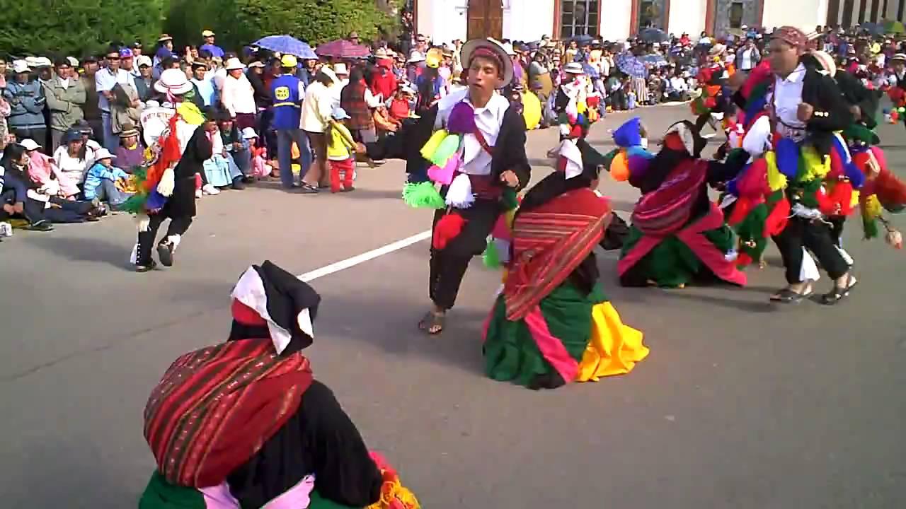 Danza Carnaval de Macarí Jauray - Puno - Reseña Histórica