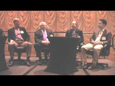 Houston Business Journal CEO Technology Forum Part 1