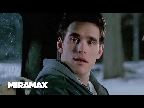 Beautiful Girls  'Styrofoam' HD  Matt Dillon, Lauren Holly  MIRAMAX