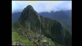 La perdita urbo - Machu Picchu - esperanto