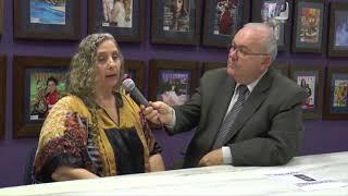 TV JP #39 - Entrevista com Paulina D'Abronzo