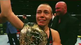 UFC Highlights , The greatness