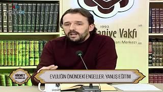Çocukları Sorumlu Bireyler Olarak Yetiştirmek / Dr. Yahya Şenol