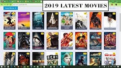 Top 10 websites 2019 to watch and download movies online for free ZW