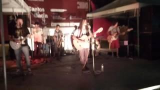 Banda Rasta Reggae / Adriano Casa Nova / Musica: Me namora - Edu Ribeiro