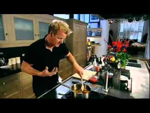 How to make bolognaise sauce Gordon Ramsay