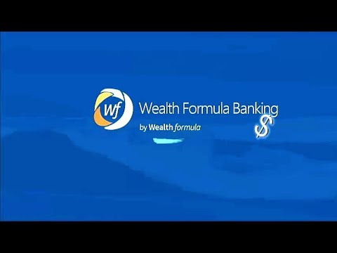 Wealth Formula Banking - Webinar (Dec 2017)