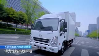 Hyundai модельный ряд ЕХ и QT