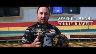 4K Video - Verdict Pearl | Ronnie Russell - One Take