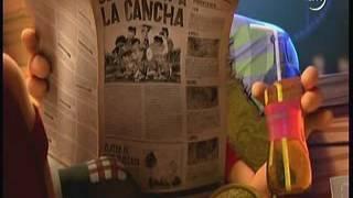 PELICULA CONDORITO PROXIMO ESTRENO DEL CINE CHILENO EN 2018 CHVNOTICIAS TARDE 27 10 2016