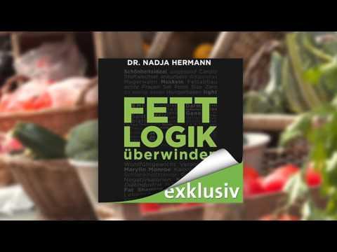 Fettlogik überwinden YouTube Hörbuch Trailer auf Deutsch