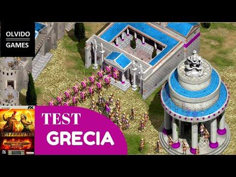 GRECIA Imperium 3 HD Steam Beta Imperivm 3 HD Imperium 4 Imperivm Iv 2018 Español Imperium Hd