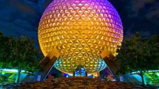 Spaceship Earth - Dame Judi Dench