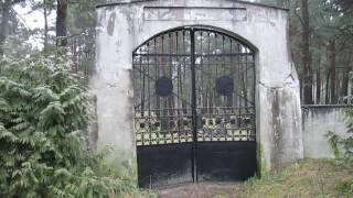 Еврейское кладбище по ул. Поповича, Гродно 10-12-2016.