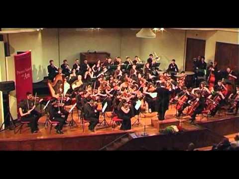 PNA 2011 - Sezione Canto Lirico - Serata Finale