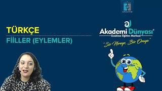 Akademi Dünyası Uzaktan Eğitim | Türkçe | 7.Sınıf Konu Anlatımı