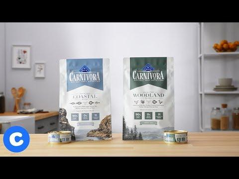 Blue Buffalo Carnivora Cat Food | Chewy