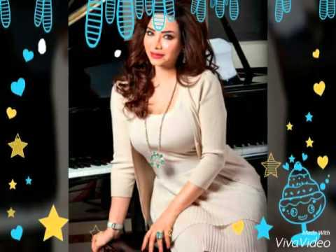 Top 5 most beautiful women in the Arab world