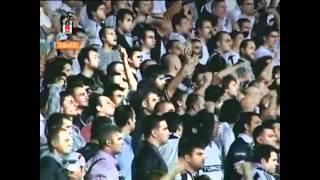 Turkish fans best in the world ??