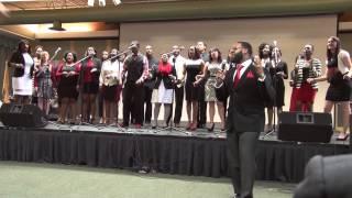 Liberated Gospel Choir-