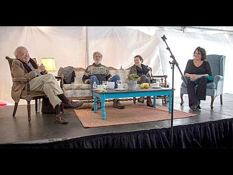 PRI Panel | The Intersection of Art & Science (2013-09-22)