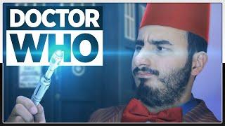 Quem é esse tal de Doctor Who? | V-GCS #13