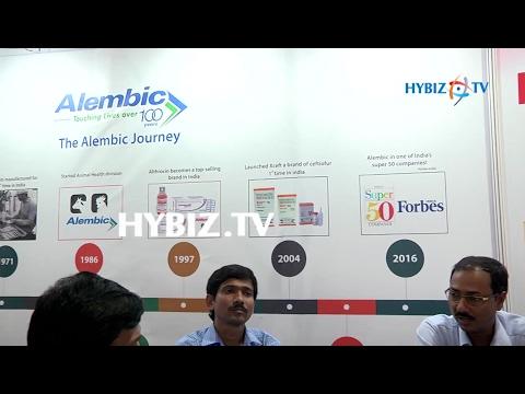 Alembic Pharmaceuticals   Paschim Banga Poultry Mela 2017   Hybiz
