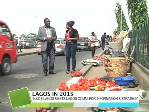 Inside Lagos Meets Steve Ayorinde