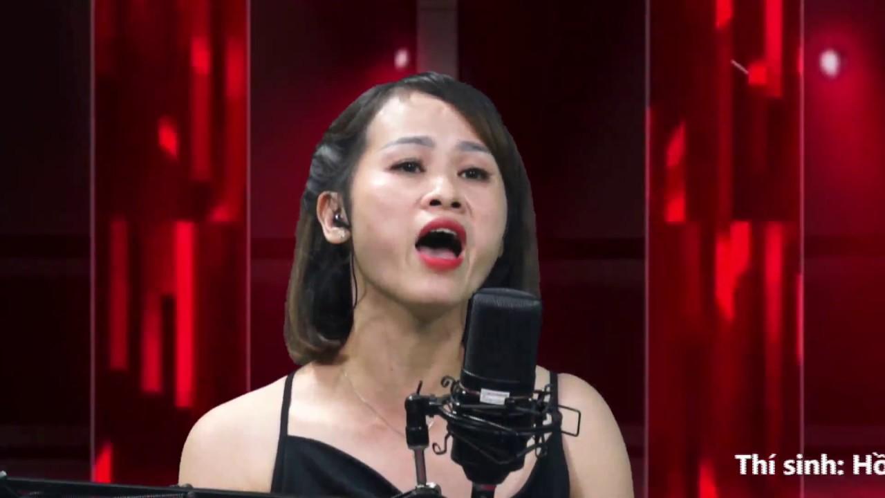 karaoke online - Thí sinh: Hồng Nhung - Lạng Sơn - MS:030
